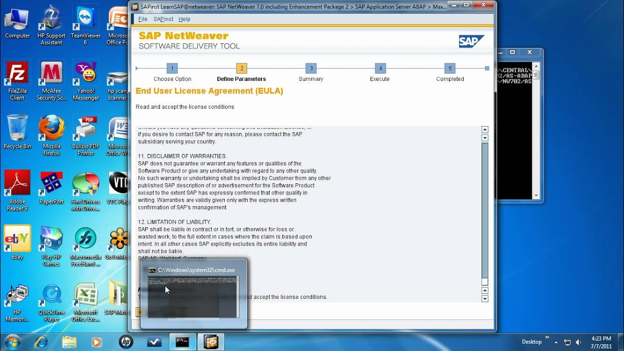 how to install sap netweaver application server learn sap youtube rh youtube com SAP Software System Enterprise Resource Planning
