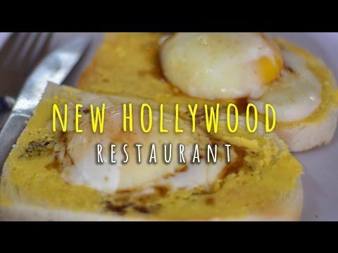 Ipoh Foodlog : New Hollywood Restaurant