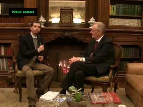 Beppe Ghisolfi: perché dobbiamo conoscere le parole della finanza