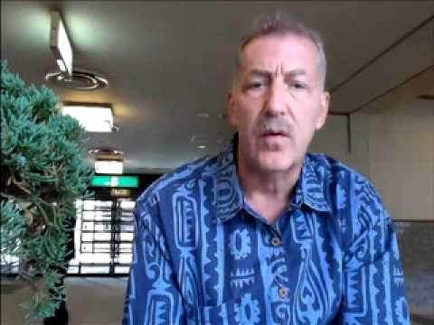 Honolulu Mayor Peter Carlisle on Nagaoka