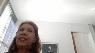 Dora (Apos./CEAM/UnB)  - Apoio Chapa 1 ADUnB Sempre Viva