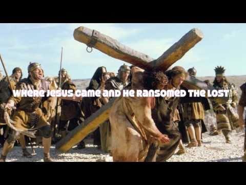 Brooke Lambkin Lay Down Your Burdens Christian Blues Video