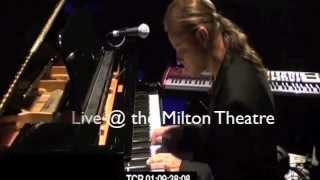 """The Parris Macleod Band """"Light At The End Of The Tunnel, Live @ Milton Theatre.m4v"""