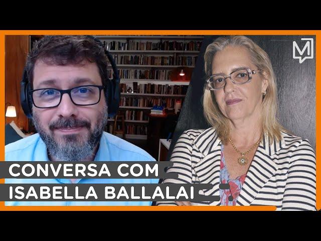 Conversas: Isabella Ballalai e a vida pós-vacina