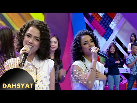 Wizzy Im Sorry Dahsyat 26 Juli 2016