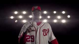 Washington Nationals 2013 Opening Day Promo