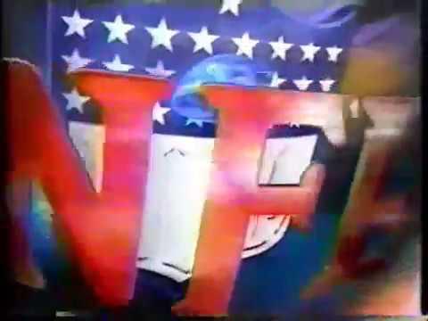 ESPN NFL Copyright Presentation ID (1998-2003) (No Voiceover)