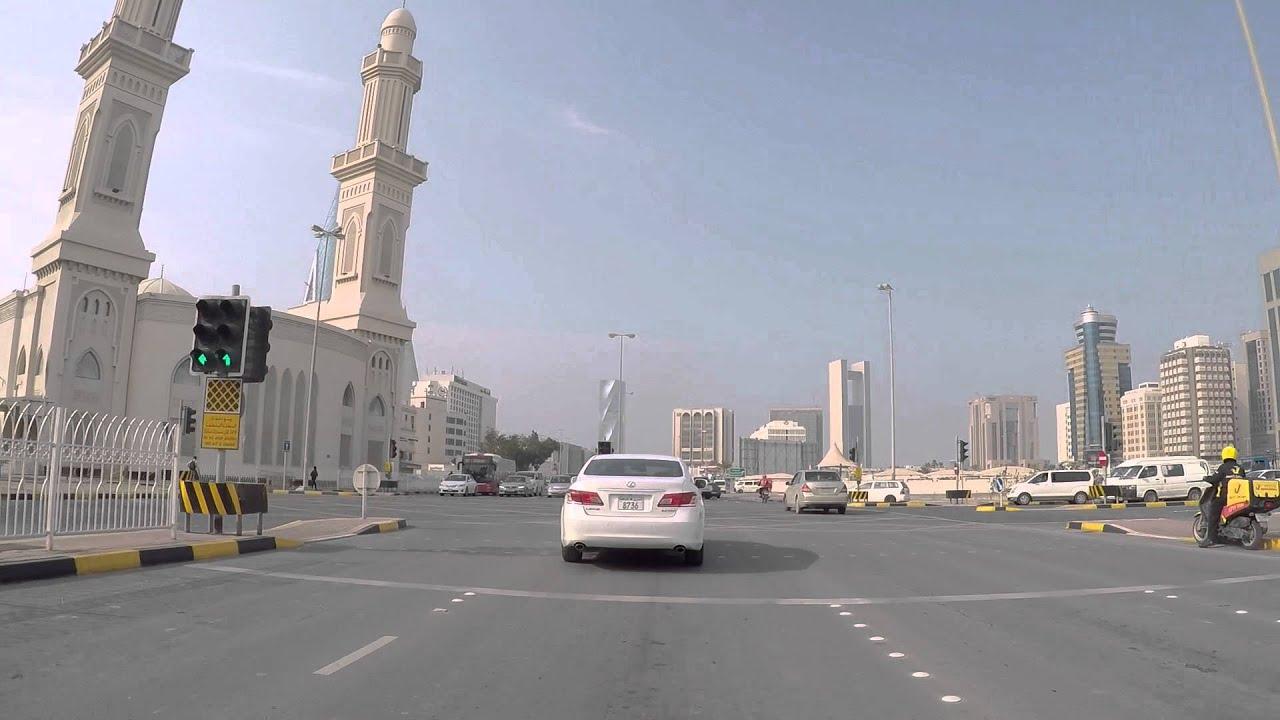 Bahrein Manama Centre Ville Gopro Bahrain Manama City Center