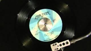 ZZ Top - It's Only Love 45 RPM vinyl