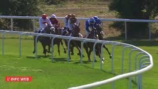 Vidéo de la course PMU PRIX NEVADA II