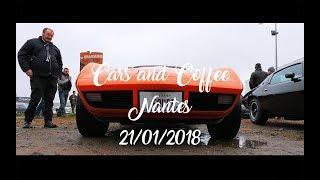 CARS AND COFFEE NANTES (21/01/2018)