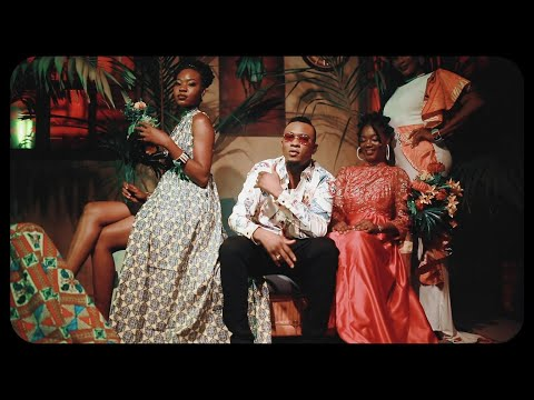 Iba One feat Young Barry - Baby Girls ( Clip Officiel )