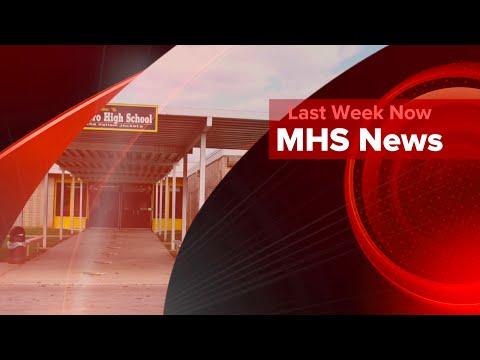 Middlesboro High School Newscast March 1st, 2016
