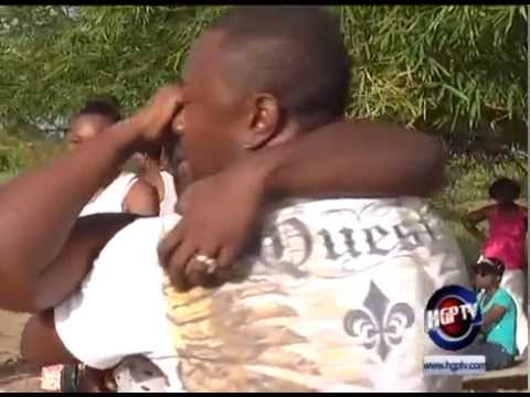DECOMPOSED BODY OF NINE-YEAR-OLD FOUND IN CANAL