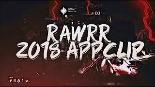 Rawrr: APPCLIP (GHOST/BO2/BO1)