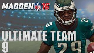 Madden 16 Ultimate Team - New Season Ep.9