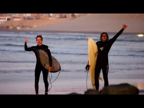 Guia del Viajero - surf - Cap. 1 Chicama, Perú