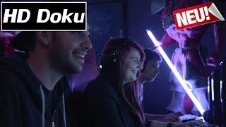 Doku (2017) - Gamescom: Das Spiel um Milliarden - HD/HQ