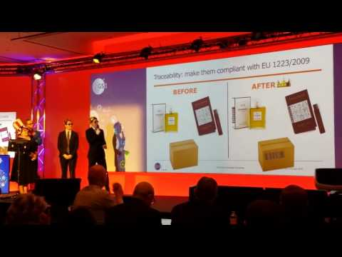 2015 Global Forum: Data Excellence at GS1 in Europe