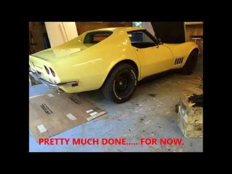 1968 Corvette Suspension Overhaul Slideshow Youtube. 1968 Corvette Suspension Overhaul Slideshow. Corvette. 68 Corvette Front Suspension Diagram At Scoala.co