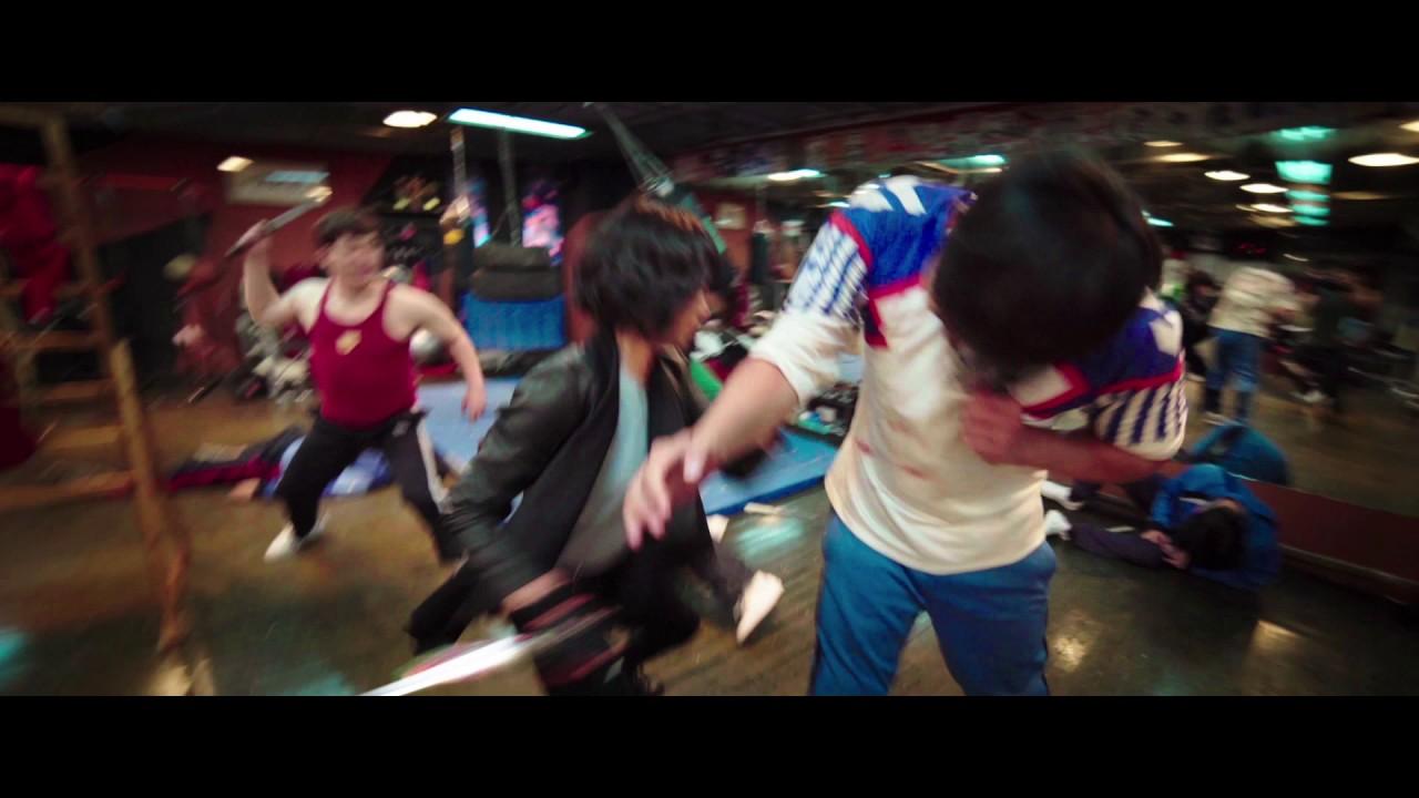 The Villainess Trailer