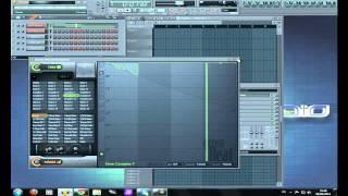 tutorial crear scratch con melodia en fl studio 10