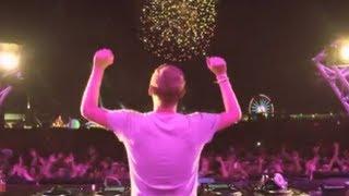 Project T (Martin Garrix Remix) (Madness video) (Xavier edit)