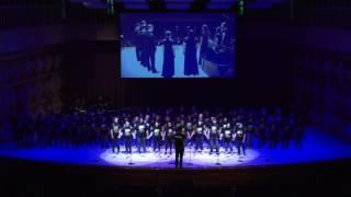 Скачать We Won T Stop Dreaming PinkZebra Clovis East Choirs