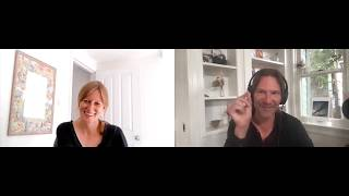Eric Whitacre in conversation with Dr Daisy Fancourt, Associate Professor at UCL