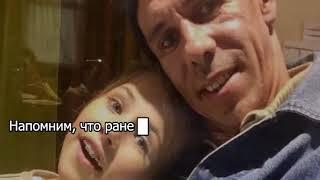 Дочь Панина шокировала видео после  бегства  из России