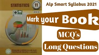 #ALP #Smart_syllabus 2021 #Sta…