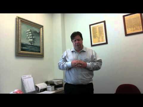SOX discussion by Professor Brvenik