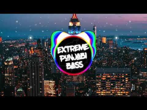 Don't Look [BASS BOOSTED] Karan Aujla | Latest Punjabi Songs 2019