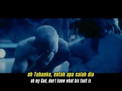 Sabse Alag - ALAG - Shahrukh Khan with Lyrics and translation Bahasa Indonesia