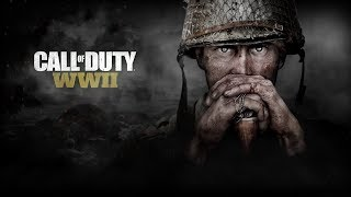 Call Of Duty WWII Multiplayer: Kill Confirmed (Stuck On Old Maps)