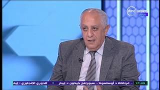 Can 2017 - حسن المستكاوي تعليقا على اصابة اكرامي: