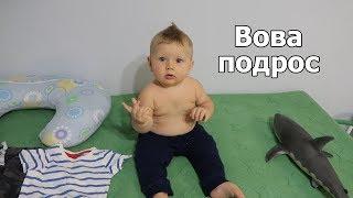 VLOG: Клим поздравил с 8 марта / Покупка продуктов на неделю