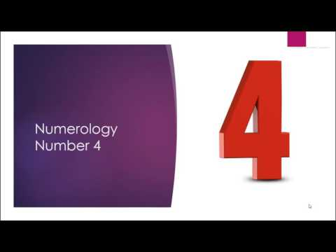 What does year 9 mean in numerology photo 2
