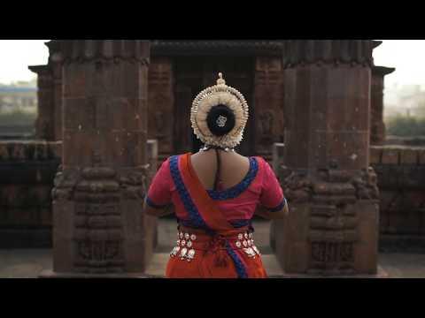 The City of Legends - Bhubaneshwar