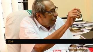 Lekshmi Nair removed from her position; Narayanan Nair responds