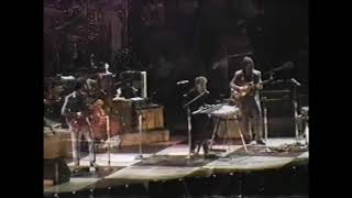 """Bob Dylan """"Floater (Too Much to Ask)"""" 13 Nov 2002 Madison Square Gardens"""