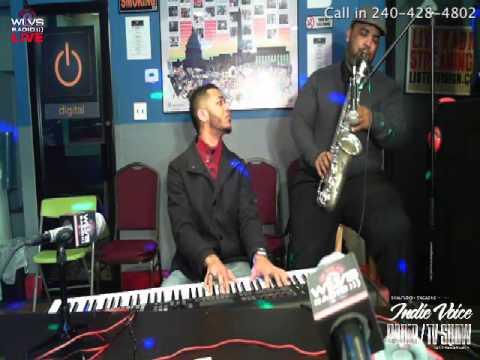Soul Fusion Magazine Show w/ Brian Cunningham