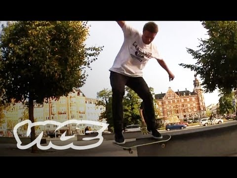 Skate World: Denmark