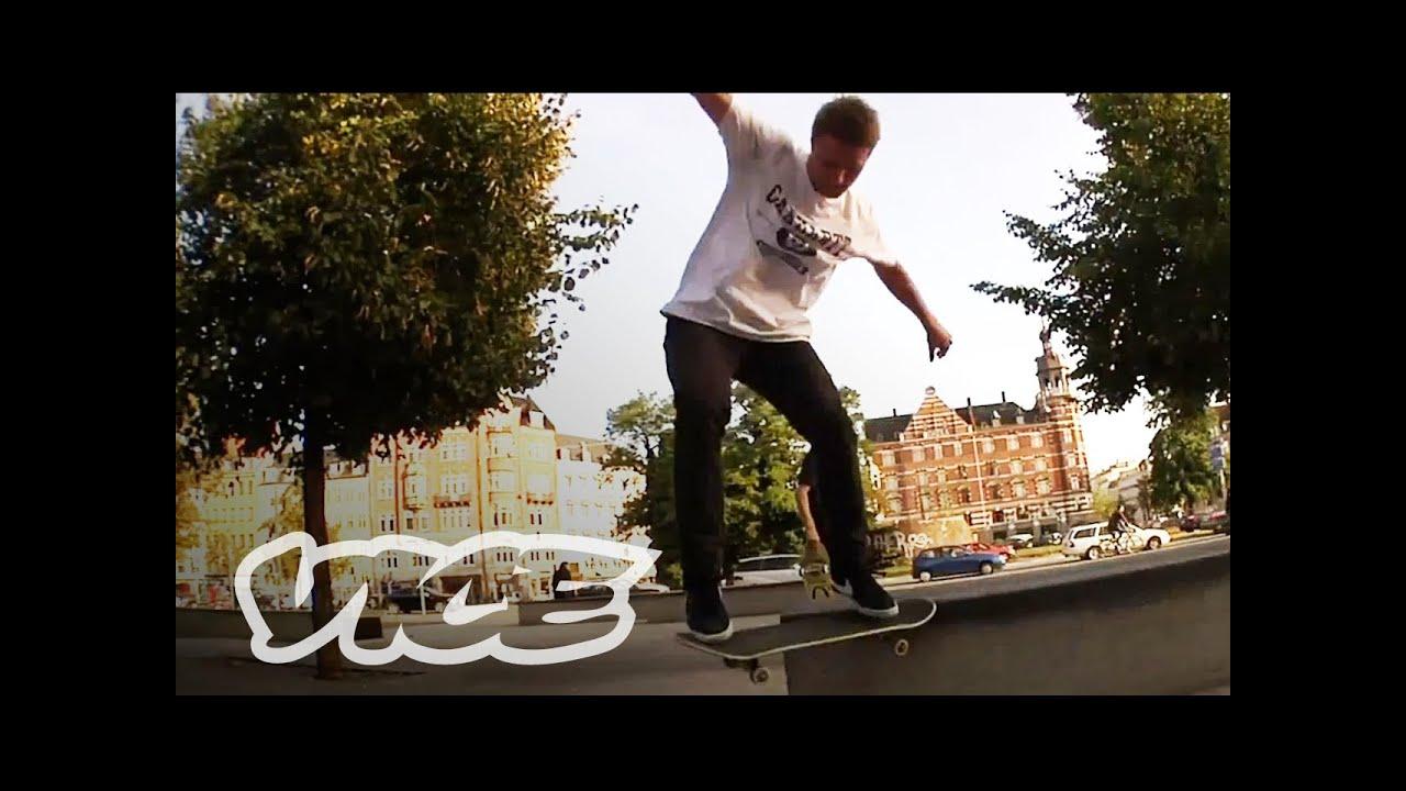 Skate World: Denmark