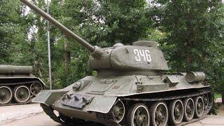 Cinema 4D Моделирование и анимация Танка Т-34/85 ЧАСТ 1 (ГУСЕНИЦЫ) (Modeling and animation Tank)