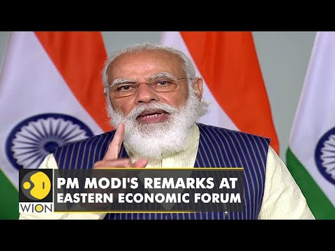 6th Eastern Economic Forum: 'India will be a reliable partner of Russia', says PM Modi | World News