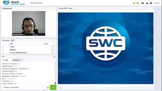 (27.05.2020) Все самое интересное и актуальное в мире SWC / Струнный транспорт на 25 арабских TV.