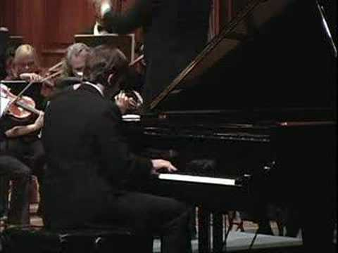 Joe Shippee plays Liszt - Totentanz (Part 2 of 3)