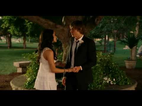 Vanessa Hudgens and Zac Efron - Can I Have This Dance ...