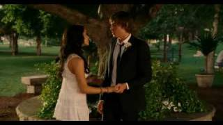 Vanessa Hudgens and Zac Efron - Can I Have This Dance (Full Music Video)